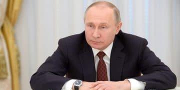 Vladimir Putin Signs Bill Banning Animal Cruelty In Russia!