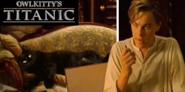 This Guy Improves Hollywood Movies By Editing His Cat Into Them And The Result Is Hilarious
