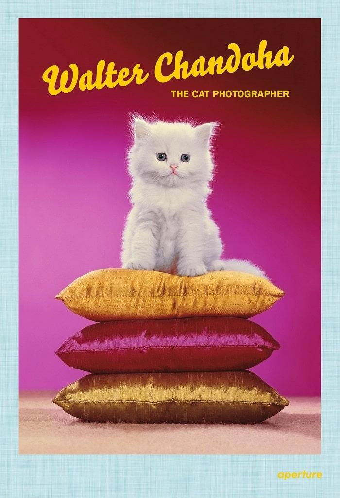 Walter Chandoha: The Cat Photographer, Aperture 2015.